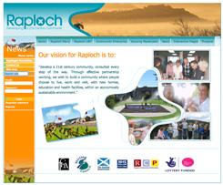 Raploch